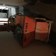 Vând pompa tencuit trifazica Pft G 54 E - Masina de tencuit