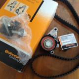 Kit distributie Contitech CT 881 K2 (Ford, Mazda, Volvo), FOCUS (DAW, DBW) - [1998 - 2004]