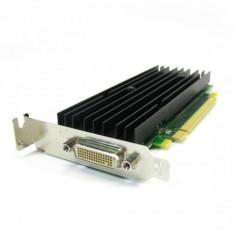 Placa Video Nvidia Quadro NVS 290, 256Mb DDR2, 128 bit, DMS-59, Low Profile Design - Placa video PC