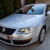 Autoturism Volkswagen, PASSAT, An Fabricatie: 2010, Motorina/Diesel, 175000 km, 1968 cmc - VW Passat EURO 5 limousine +NAVI+ stare excelenta recent importat din Germania !
