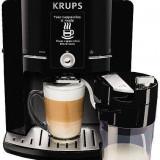 KRUPS Espressor Krups Latt'Espress EA8298, Automat, 1.7 l, 15 bari, Negru (EA 8298) - Cafetiera