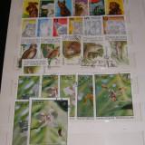Lot de peste 700 timbre Romania Cuba Japonia etc(361)