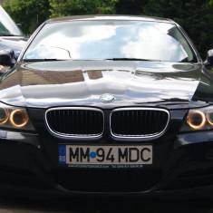Autoturism BMW, Seria 3, Seria 3: 318, An Fabricatie: 2010, Motorina/Diesel, 230423 km - BMW 318D, E90 facelift
