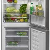 Combina frigorifica Beko RCNA340E20X