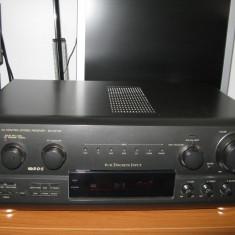 Receiver TECHNICS SA-AX720 negru - Amplificator audio Technics, 161-200W