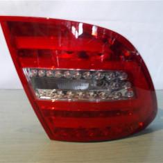Stop stanga Mercedes C Class Facelift Kombi cu led cod oem A2048204664