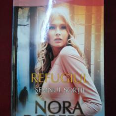 Roman dragoste - Nora Roberts - Refugiul, vol. 1 - 575444