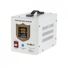 UPS CENTRALE TERMICE SINUS PUR 300W 12V KEMOT URZ3404