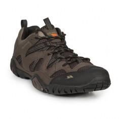 Pantofi pentru barbati Trespass Helme Earth (MAFOTNL10003) - Pantofi barbati Trespass, Marime: 41, 42, 43, 45, 46, Culoare: Maro