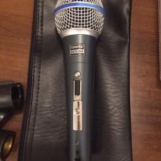 Microfon Shure Incorporated Shure Beta 58A