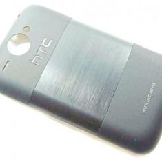 Capac Baterie Spate HTC Wildfire Google G8 Original Gri