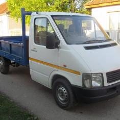 Utilitare auto - Volkswagen LT 35, an 2004, 2.5 Diesel