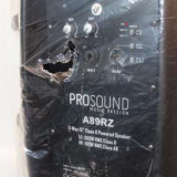 Boxa Profesionala Activa 15'' Prosound A89RZ