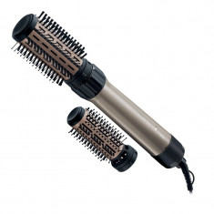 Perie de par - Perie rotativa Keratin Volume AS8110 Remington, 1000 W