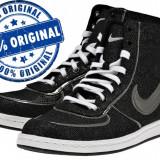Adidasi dama Nike Air Scandal Mid - adidasi originali - ghete panza
