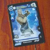 Cartonas / Stiker World Wrestling / Rob Van Dam !!! - Cartonas de colectie