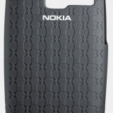 Husa Nokia CC-1015 neagra pentru telefon Nokia X2-01