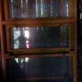 Fereastra - Vand ferestre din lemn masiv
