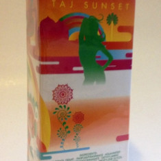 ESCADA TAJ SUNSET-100ml., dama-replica calitatea A++ - Parfum femeie Escada, Apa de toaleta