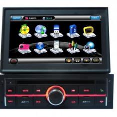 Navigatie auto - Sistem navigatie GPS + DVD + TV TTi-8994