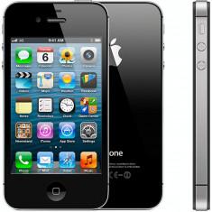 iPhone 4s Apple.IMPECABIL.., Negru, 16GB, Neblocat