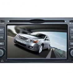 Navigatie auto - Sistem de navigatie + DVD + TV TTi-8946