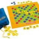SCRABBLE JUNIOR - Jocuri Board games