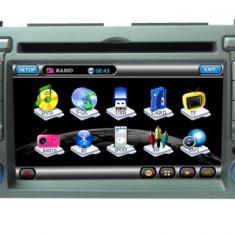 Navigatie auto - Sistem navigatie GPS + DVD + TV TTi-8930