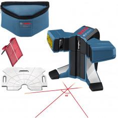 BOSCH GTL 3 Professional Nivela laser cu linii 0601015200