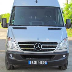 Utilitare auto - Mercedes Sprinter, an 2010, 2.2 Diesel