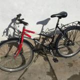 Bicicleta Dama, 19 inch, 26 inch, Numar viteze: 18 - 7 Bicicleta Giant second-hand, Germania R26
