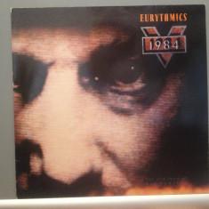 EURYTHMICS - 1984 ( VIRGIN REC/ 1984 /RFG) - Vinil/Impecabil/POP-ROCK - Muzica Pop virgin records