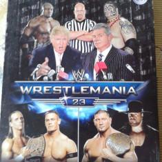 Vand dvd film, colectie, wrestling, carte wrestling - Film Colectie Altele, Altele