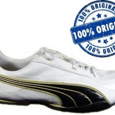 Adidasi barbati Puma, Piele sintetica - Adidasi barbat Puma Ryu - adidasi originali - cutie originala - cu factura