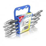 Set 4 chei fixe 21- 32 - Cheie mecanica