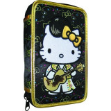 Penar copii echipat BTS Hello Kitty Gold