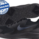Adidasi barbat Nike CP Trainer 2- adidasi originali - running - adidasi alergare - Adidasi barbati Nike, Marime: 42.5, 44, Culoare: Negru, Textil