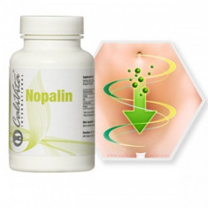 Nopalin (200 capsule) Calivita - Supliment nutritiv