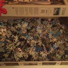 Puzzle Altele 1500 piese trefl - orasul Salzburg