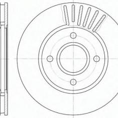 Disc frana FORD GRANADA I 2.9 i - ROADHOUSE 6211.10 - Discuri frana Trw
