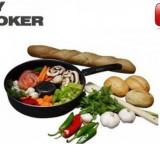 Tigaie magica Dry Cooker - Teflon