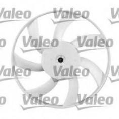 Paleta ventilator, racire motor RENAULT TWINGO I 1.2 - VALEO 820246 - Ventilatoare auto
