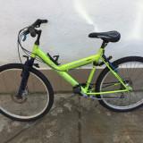 14 bicicleta fastting second-hand, germania r 26 - Mountain Bike, 18 inch, Numar viteze: 18