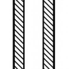 Ghid supapa TRIUMPH TR 6 2.5 - AE VAG578 - Simeringuri SWAG