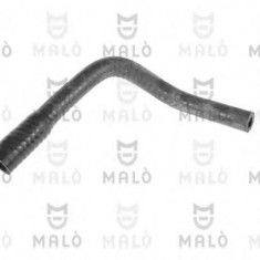 Furtun radiator AUDI FOX 1.3 - MALÒ 17554A