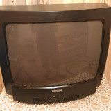 Televizor CRT Watson FA 5130T 51cm - Fara Telecomanda