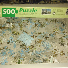 Puzzle Altele 500 piese