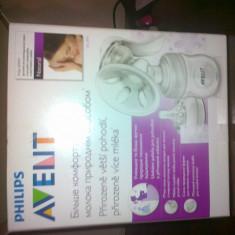 Pompa san manuala Philips Avent
