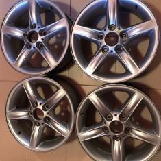 Jante 16 inch 5 prezoane - Janta aliaj BMW, Numar prezoane: 5