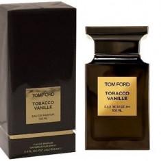 PARFUM TOM FORD TOBACCO VANILLE 100 ML --SUPER PRET, SUPER CALITATE! - Parfum barbati Tom Ford, Apa de toaleta